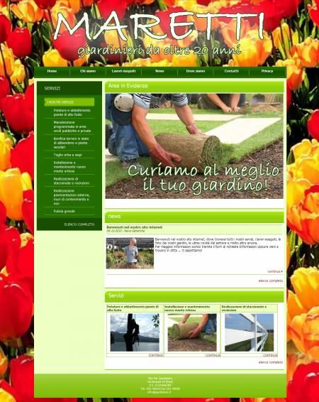 sito più colorato