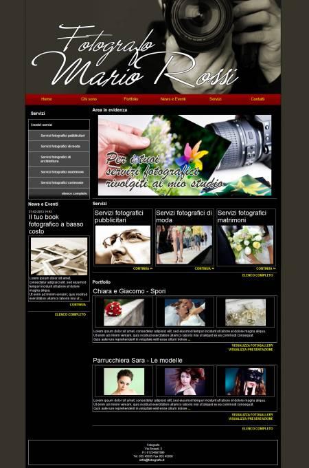 sito più personale
